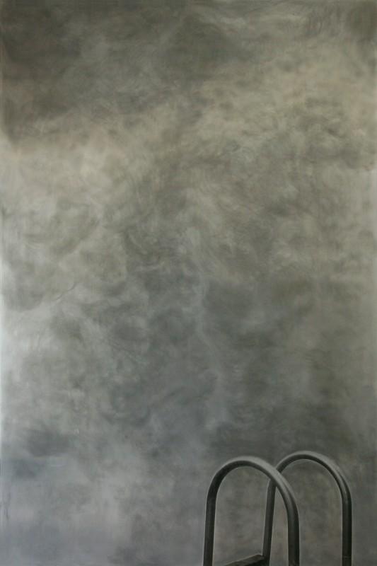 David Ancelin serie Smog Swimmingpool