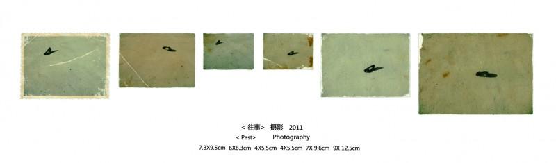 16. Guo Peng Past 2011