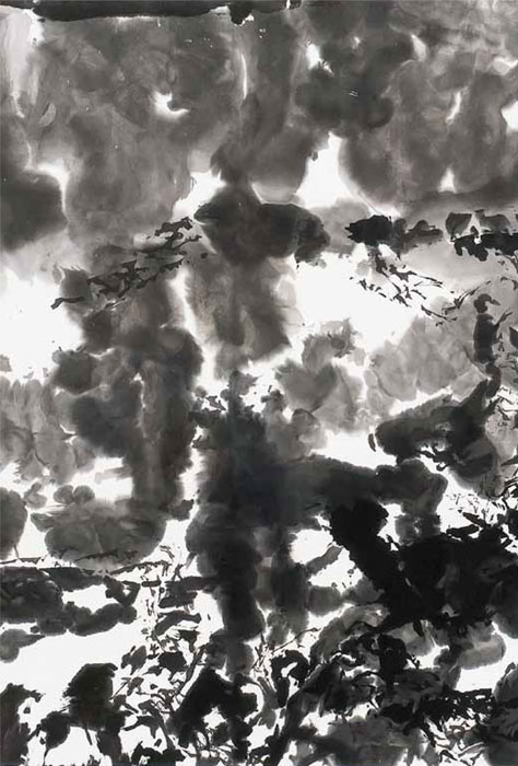 Zao-Wouki-ink-on-paper