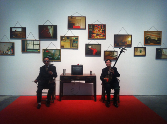 201411-Exhibitions-shanghai-Biennale8