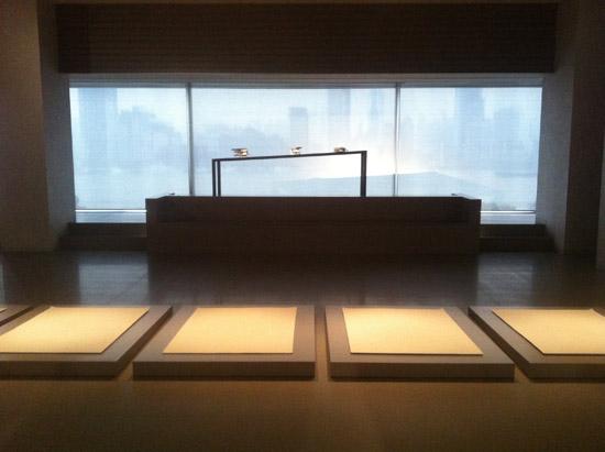 201411-Exhibitions-shanghai-aurora-LiujianhuaLiShurui