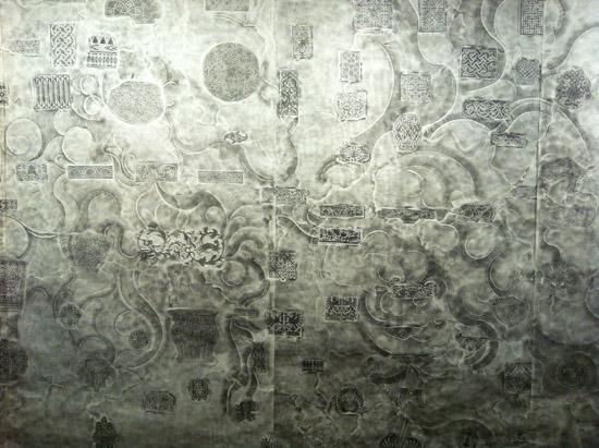 201411-Exhibitions-shanghai-aurora-Quizhijie