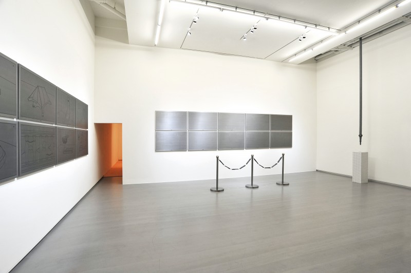 Gao Lei A+ contemporary exhibition view 4