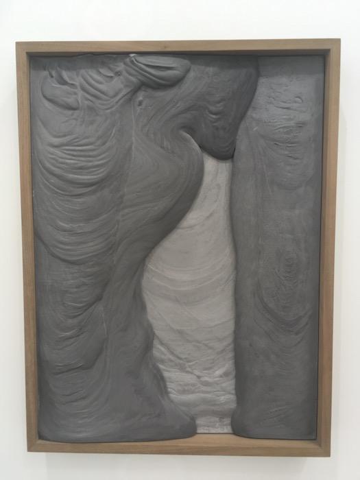 Antony Pearson Untitled 73x55x8cm 2017