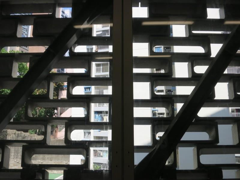 Tai Kwun Contemporary Inside view 3
