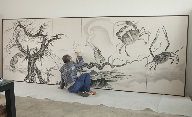 MCA_Sun Xun_Invisible Magic (Low Res)