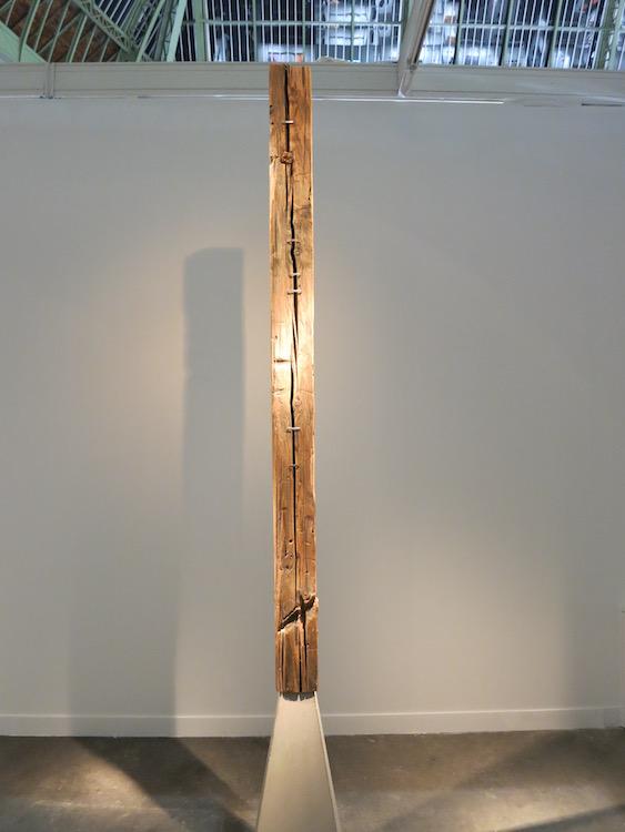 Fiac18 Kader Attia at Nagel Draxler Galerie