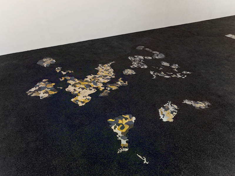 In Extremis Exhibition view at Tang contemporary 2018-3