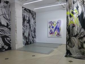 BANK Yanyan Huang exhibition view